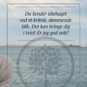 Betinna Sidor gestalt terapeut Hellerup perfektionisme
